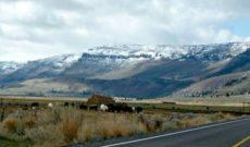 Epic Southwest USA Road Trip – Day 1: Central Oregon to Reno Nevada