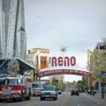 Reno - Biggest Little City in the World