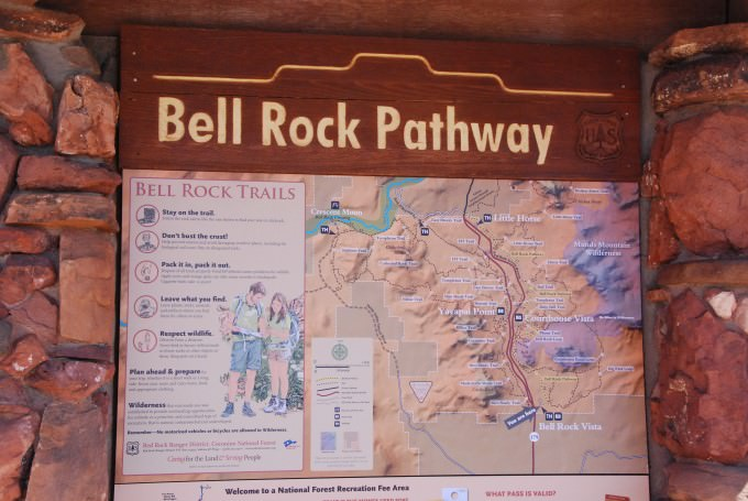 Bell Rock Pathway