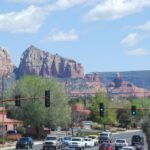Snapshots of Sedona, Arizona
