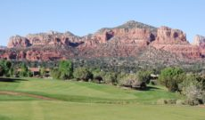 Epic Southwest USA Road Trip – Day 8: Sedona Golf Resort