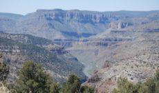 Epic Southwest USA Road Trip – Day 9: Salt River Canyon, Arizona