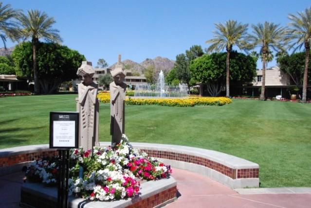 Arizona Biltmore Resort in Phoenix