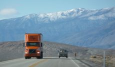 Epic Southwest USA Road Trip – Day 3: Reno to Las Vegas, Nevada
