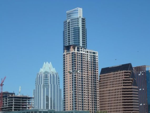Exploring Austin, Texas