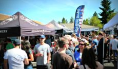 Growler Phil's Brewfest – Central Oregon Beer Week 2014