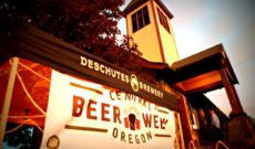 Deschutes Brewery Beer-lesque