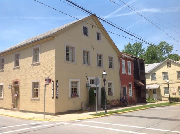 Harmony Bakery in Butler County, Pennsylvania