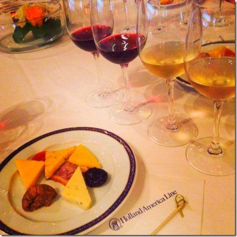 Navigator Series Wine Tasting
