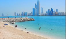 Day 29: Abu Dhabi, UAE with Holland America