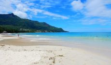 Day 36: Victoria on Mahe, Seychelles with Holland America