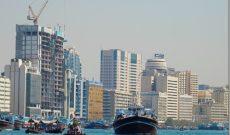 Day 30: Dubai, UAE with Holland America