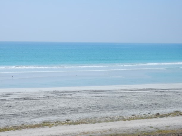 Best Beach in Aruba?