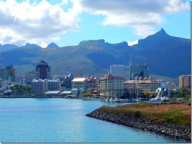 Hello Port Louis, Mauritius