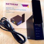 Netgear Trek N300 (PR2000) Review