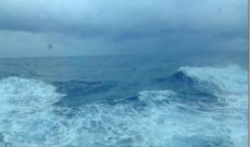 Day 32: Sea Day 2 – Sailing the Arabian Sea towards Seychelles with Holland America