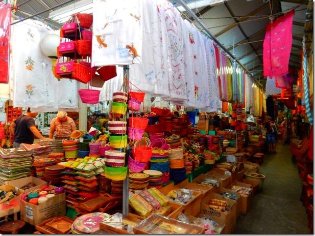 Saint-Denis Craft Market