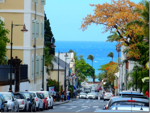 Saint-Denis, Reunion Island