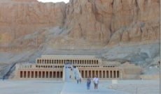 Day 20: Safaga, Egypt with Holland America