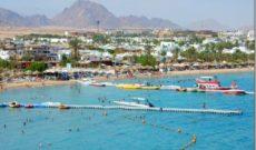 Day 18: Sharm El-Sheik, Egypt with Holland America