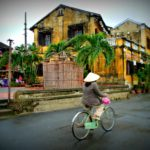 Bicycle in Hoi An, Vietnam