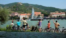 Active River Cruise Shore Excursions
