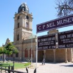 C P Nel Museum in Oudtshoorn, South Africa