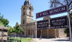 C P Nel Museum in Oudtshoorn, South Africa