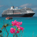 ms Zuiderdam - photo courtesy of Holland America Line