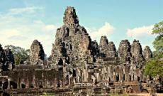 Siem Reap – Angkor Thom UNESCO Site