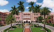 Boca Raton Resort's Legendary Cloister