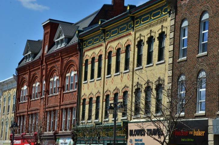 Stratford, Ontario - Arts Destination
