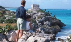 Mayan Riviera: Mexico's Seacoast of History, Colour and Tourism