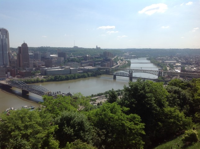 Travel Pennsylvania - Exploring Pittsburgh's Strip District