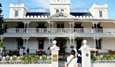 Lord Milner Hotel in Matjesfontein