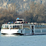 Viking Idun in the Wachau Valley of Austria