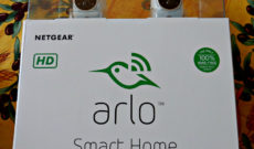 Netgear Arlo Smart Home Security Camera Review
