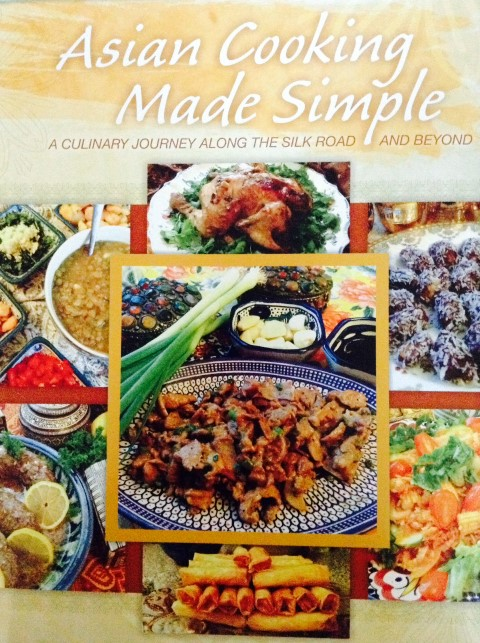 Asian Cooking Made Simple by Habeeb Salloum