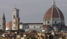 Living La Solo Dolce Vita – Florence for the Solo Woman