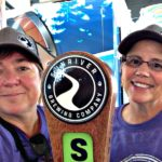 Viv and Jill Bend Brewfest 2015