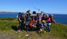 Newfoundland Hike: St. John's to La Manche Provincial Park