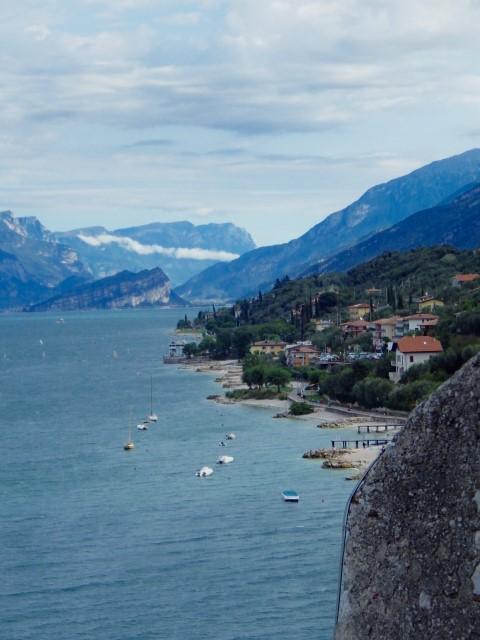 Exploring Lake Garda, Italy