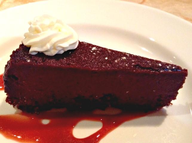 S.S. Legacy - Divine Dessert