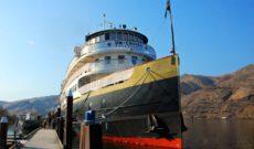 Un-Cruise Adventures S.S. Legacy Ship