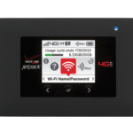Verizon Jetpack® 4G LTE Mobile Hotspot AC791L Review