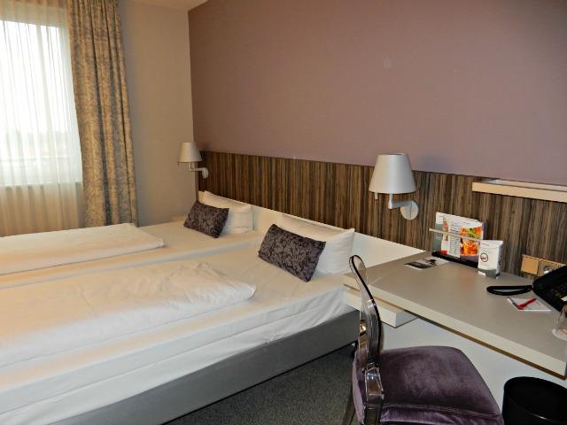 acomhotel nürnberg - Twin Guestroom