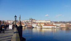 Travel Czech Republic – Top Sights in Prague