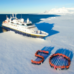 Lindbland Expeditions Celebrates 50th Anniversary of Voyage to Antarctica