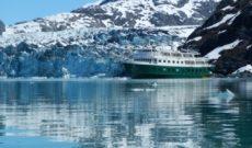 Un-Cruise Adventures Toasts 20 Years of Adventure Cruising