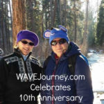 WAVEJourney Celebrates 10th Anniversary